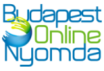 Budapest Online nyomda