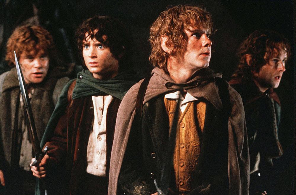 Mennyi kenyeret kellett ennie a hobbitoknak, hogy eljussanak Mordorba? Tudósok kiszámolták!