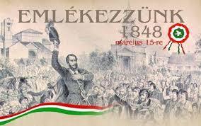 Érdekességek 1848. Március 15.-ről