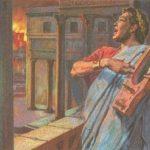 Nero az őrült császár