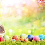 Húsvéti nyuszi és tojás története