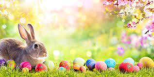 """A húsvét és a nyuszi története, honnan származik a """"nyuszitojás"""" legendája?"""